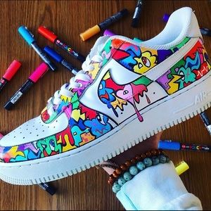 Other - Custom sneakers